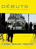 img - for D buts: An Introduction to French, 3rd edition book / textbook / text book
