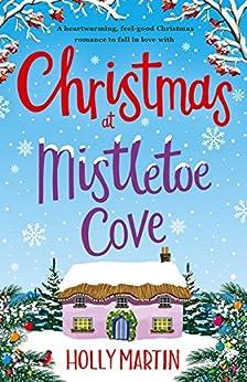 Christmas Mistletoe Cove heartwarming romance ebook