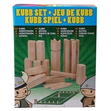 Cube Jeux Exterieur
