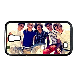 One Direction Samsung Galaxy S4 Hard Plsstic Back Cover Case