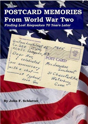 - Postcard Memories from World War II