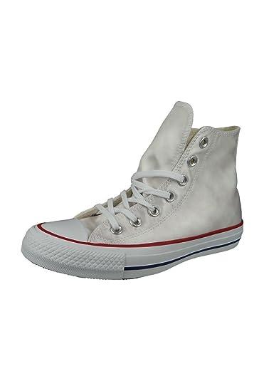 Converse Chucks 553426C CT AS Sheenwash Weiss White Vaporous