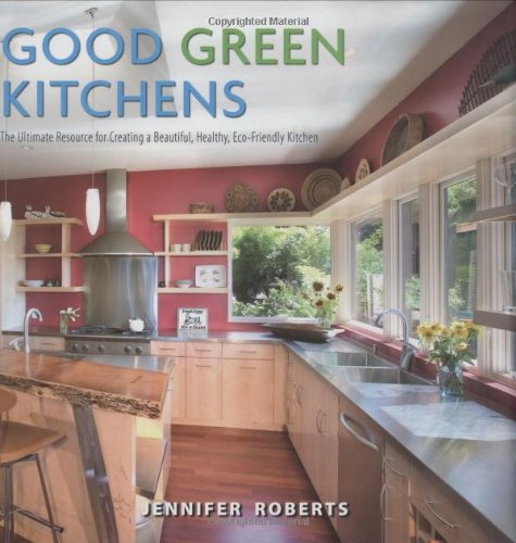Good Green Kitchens ebook