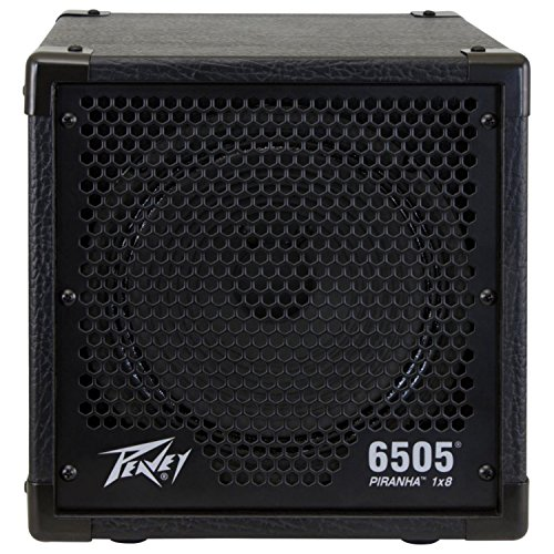 Custom Cabinet Head Amp (Peavey 6 String Electric Guitar Pack (03616320))