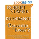 A Daughter of Kings #2 - Deliverance. (Graphic Novel)