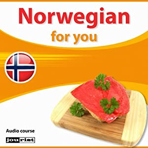 Norwegian for you Hörbuch