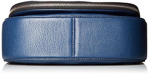 Recruit Dark Crossbody Saddle Bag Marc Blue Jacobs 5BqHwBznAW