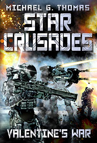 - Star Crusades: Valentine's War