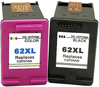 Kyansin 62XL Remanufacturado Cartucho de Tinta Reemplazo para HP ...
