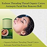 Organica Face & Eyebrow Threading Thread Organic