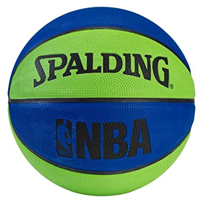 65961 Spalding NBA Mini Basketball