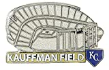 Kansas City Royals Kauffman Stadium Pin