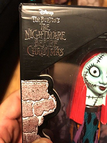 Nightmare Before Christmas RAG DOLL Perfume 3.7 oz in Decorative SALLY Bottle by Nightmare Before Christmas (Image #4)