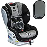 Best Britax USA Car Seats Convertibles - Britax USA Advocate ClickTight Convertible Car Seat With Review