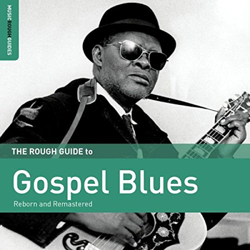 Price comparison product image Rough Guide To Gospel Blues