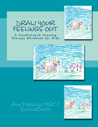 draw your feelings out - 1