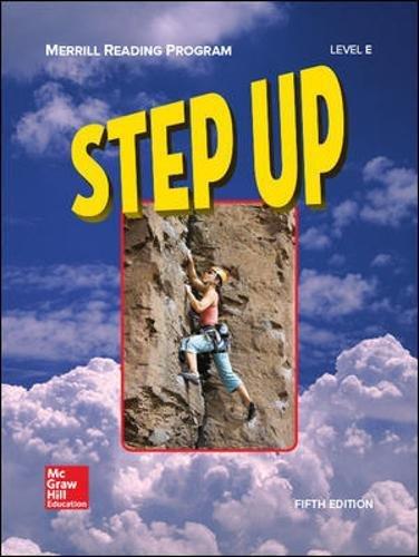 Reading Programs Remedial - Merrill Reading Program, Step Up Student Reader, Level E: Student Reader Level E (MERRILL LINGUISTIC RDG PROG)