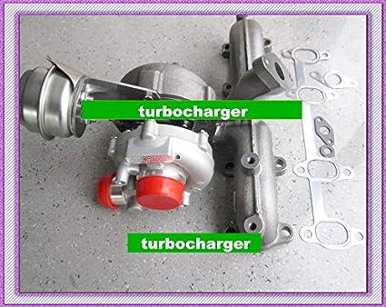 GOWE turbo para Turbo GT1749 V 713673 713673 – 5006S 03 G253014E Turbocompresor para Audi A3