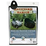 MR BAR B Q Backyard Basics Riding Mower Cover