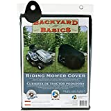 Backyard Basics Riding Mower Cover