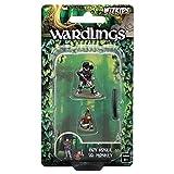Wardlings: Boy Rogue & Monkey