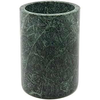 Amazon Com Creative Home 74047 Natural Green Marble Stone