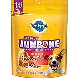 Pedigree Jumbone Dog Treat (14 ct.) by Pedigree