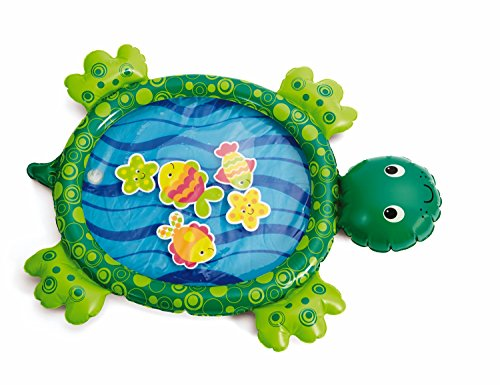 Earlyears Deluxe Fill 'n Fun Water Mat Baby - Beverly Center Hour