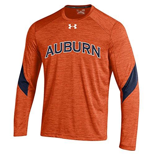 Long Sleeve Auburn Tee - 9