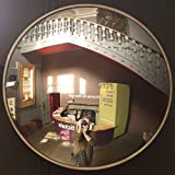 44Industry #1 Best Indoor Convex Mirror 18¨ (18 inch)- Large Security Mirror for Safety – Improves Visibility, Perfect for Office, Garage (parking) - Get this Convex Indoor Mirror today
