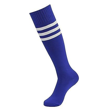 doitsa 1 par Color Unie rayas hombre/mujer Longitud media danza/cheerleading uniforme/