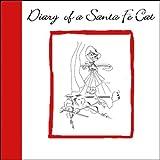 Diary of a Santa Fe Cat, Peggy Van Hulsteyn, 1890932108