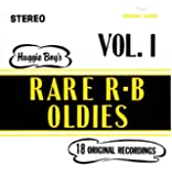 HUGGIE BOY'S RARE R & B OLDIES VOL. 1