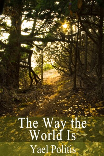 the-way-the-world-is-the-olivia-series-book-2