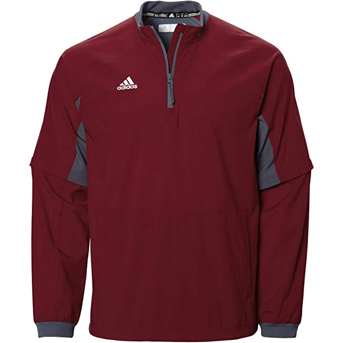 adidas Mens Fielders Choice Convertible Jacket