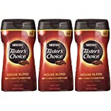 Nescafe Taster's Choice House Blend 12oz. Pack of 3