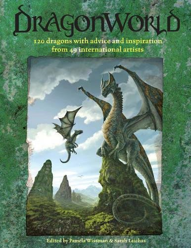 Dragonworld  Amazing Dragons  Advice And Inspiration From The Artists Of Deviantart
