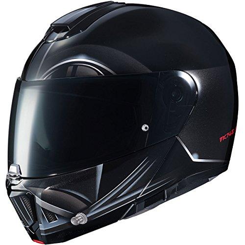 HJC RPHA 90 Darth Vader Men's Street Motorcycle Helmet - MC-5 / -