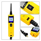 AUTOOL Automative Circuit Tester Power Probe