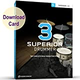 Toontrack Superior Drummer 3 - Virtual Instrument