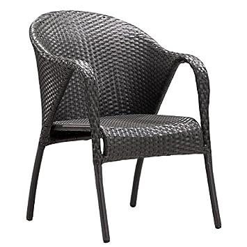 Zuo Alma Chair
