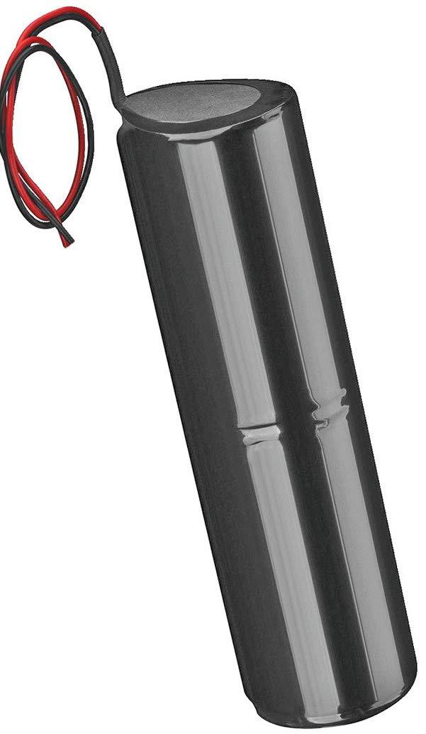 Batterie de Rechange pour Jablotron BAT-80A//SAFT JA-80A//JA-180A 14,5 Ah LONGLIFE High Power