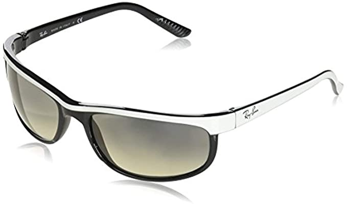 b140cbe512 Amazon.com  Ray-Ban RB2027 Predator II Sunglasses