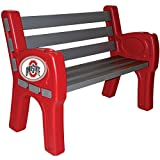 Imperial INTERNATIONAL OHIO STATE BUCKEYES PARK BENCH