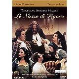 Mozart - Le Nozze di Figaro / Marco Grimaldi, Madelyn Renee Monti, Jose Fardilha, Rosanna Potenza, Tiziana Carraro, Boris Brott, Rome Opera
