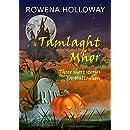 Tamlaght Mhor: three short stories for Halloween