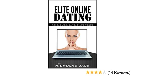 Elite Online Dating: Read  Click  Bang  She's Yours
