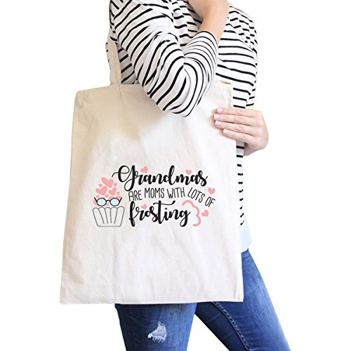 Grandmas Friend da Frosting 365 Borsa Donna With Moms Therapist spiaggia Mother inc Printing And Are wFFqvt
