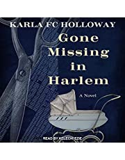 Gone Missing in Harlem: A Novel