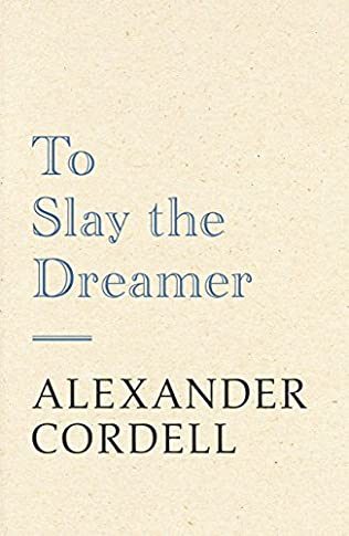 book cover of To Slay the Dreamer